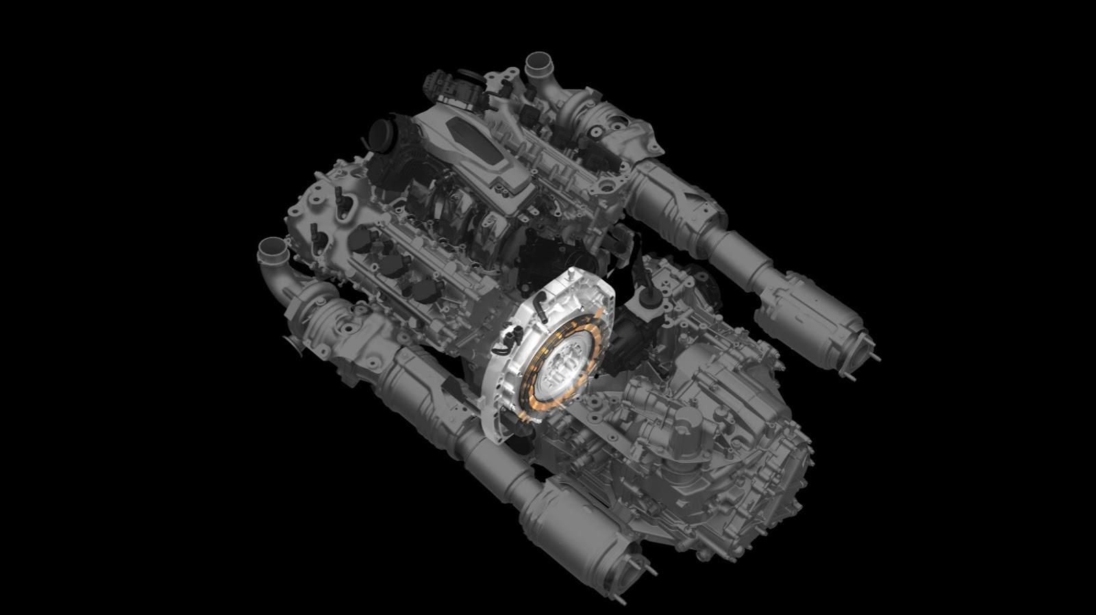 54635 2015 Honda NSX SAE Honda NSX: Ακτινογραφώντας το τέρας car, cars, Honda, Honda NSX, NSX, zblog, ιπποδύναμη, μεταχειρισμένο, πισωκίνητο, τετρακίνητο, υβριδικό, Χοντα, ψαρ