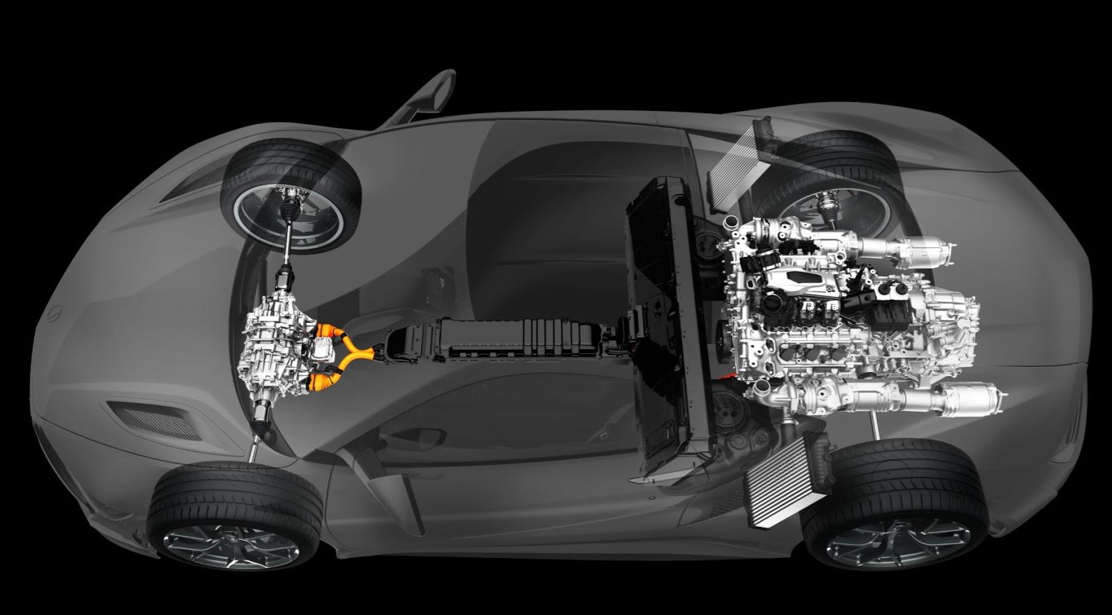 54637 2015 Honda NSX SAE Honda NSX: Ακτινογραφώντας το τέρας car, cars, Honda, Honda NSX, NSX, zblog, ιπποδύναμη, μεταχειρισμένο, πισωκίνητο, τετρακίνητο, υβριδικό, Χοντα, ψαρ