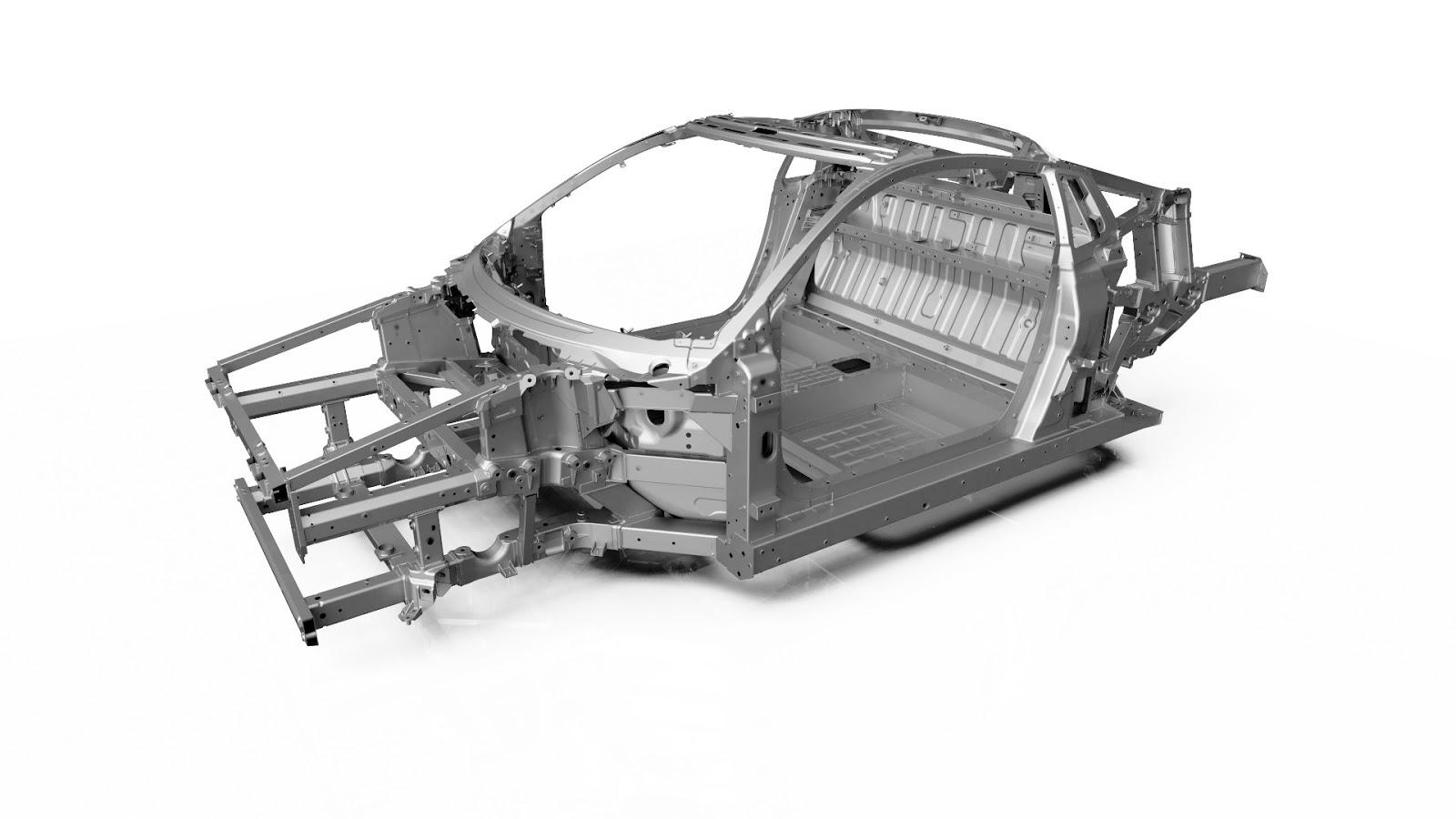 54638 2015 Honda NSX SAE Honda NSX: Ακτινογραφώντας το τέρας car, cars, Honda, Honda NSX, NSX, zblog, ιπποδύναμη, μεταχειρισμένο, πισωκίνητο, τετρακίνητο, υβριδικό, Χοντα, ψαρ