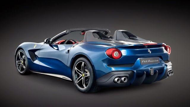 Ferrari F60America Τα 10 ακριβότερα αυτοκίνητα στον κόσμο hypercar, supercars