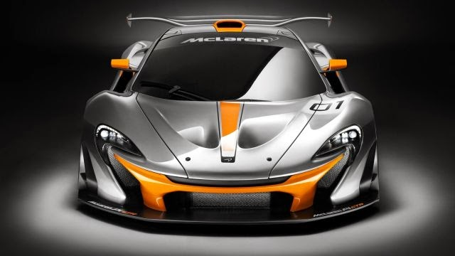 McLaren P1 GTR Τα 10 ακριβότερα αυτοκίνητα στον κόσμο hypercar, supercars