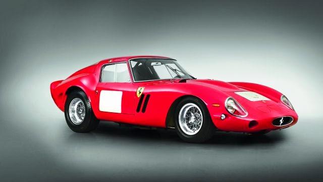 ferrari250gto Τα 10 ακριβότερα αυτοκίνητα στον κόσμο hypercar, supercars