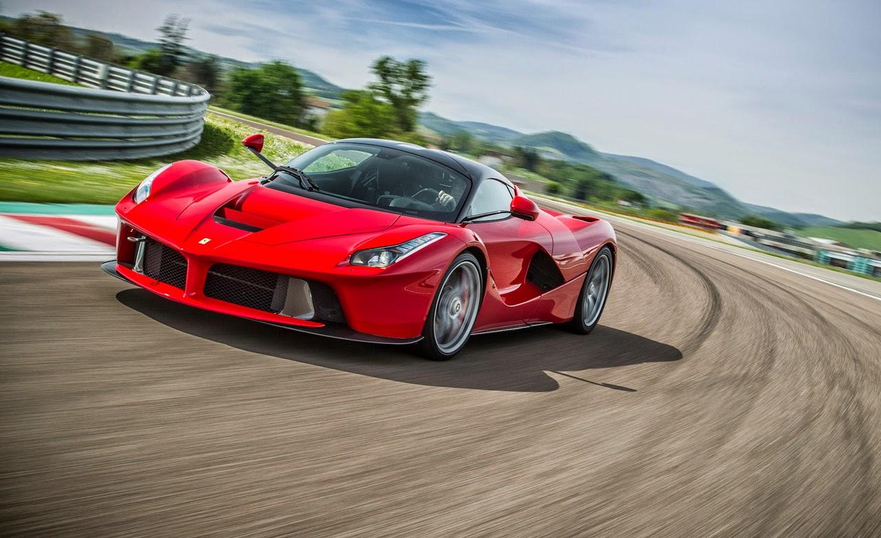 laferrari Τα 10 ακριβότερα αυτοκίνητα στον κόσμο hypercar, supercars