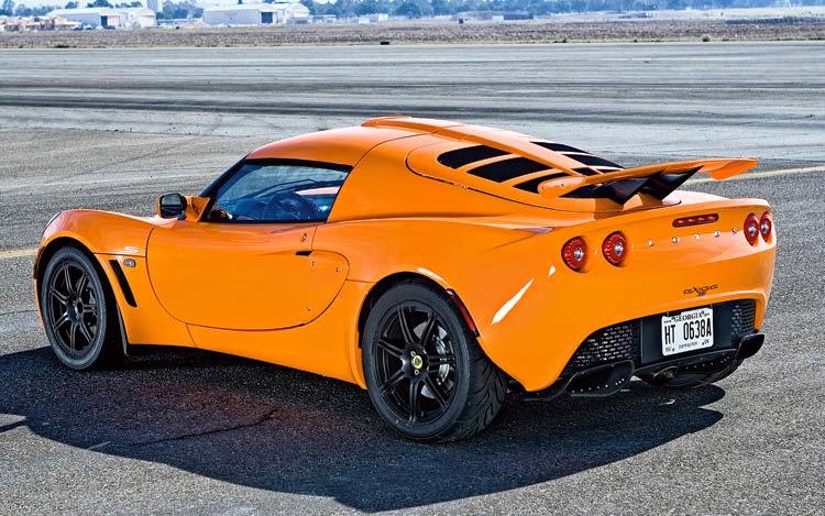 Μια Lotus Elise 750 ίππων κάνει το 400άρι σε 9,5 δευτερόλεπτα, δια χειρός Honda Lotus, Lotus Elise, tuning, videos