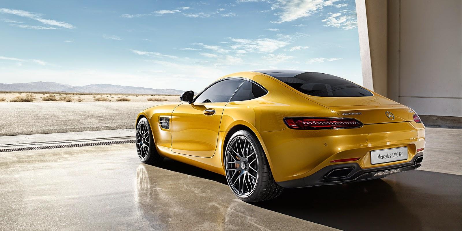 mercedes amg gt To supercar της Mercedes AMG GT στην πίστα του Ώστιν (vid) Mercedes AMG, Mercedes AMG GT, videos