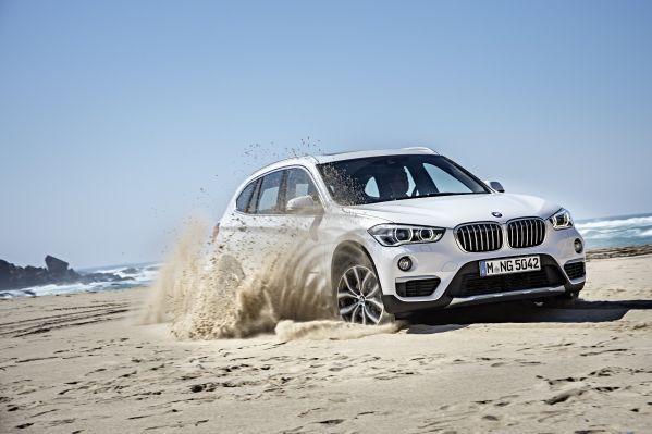 201505 P90183721 zoom orig Η νέα BMW X1 έχει Head-Up-Display (μεταξύ άλλων) BMW, BMW X1, Head-Up-Display, SUV, X1, zblog, αυτοκίνητα, τετρακίνητα, τζιπάκια