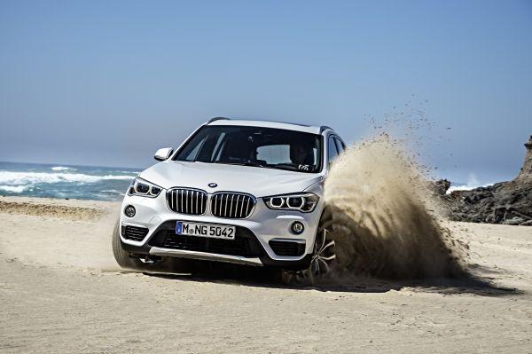 201505 P90183725 zoom orig Η νέα BMW X1 έχει Head-Up-Display (μεταξύ άλλων) BMW, BMW X1, Head-Up-Display, SUV, X1, zblog, αυτοκίνητα, τετρακίνητα, τζιπάκια
