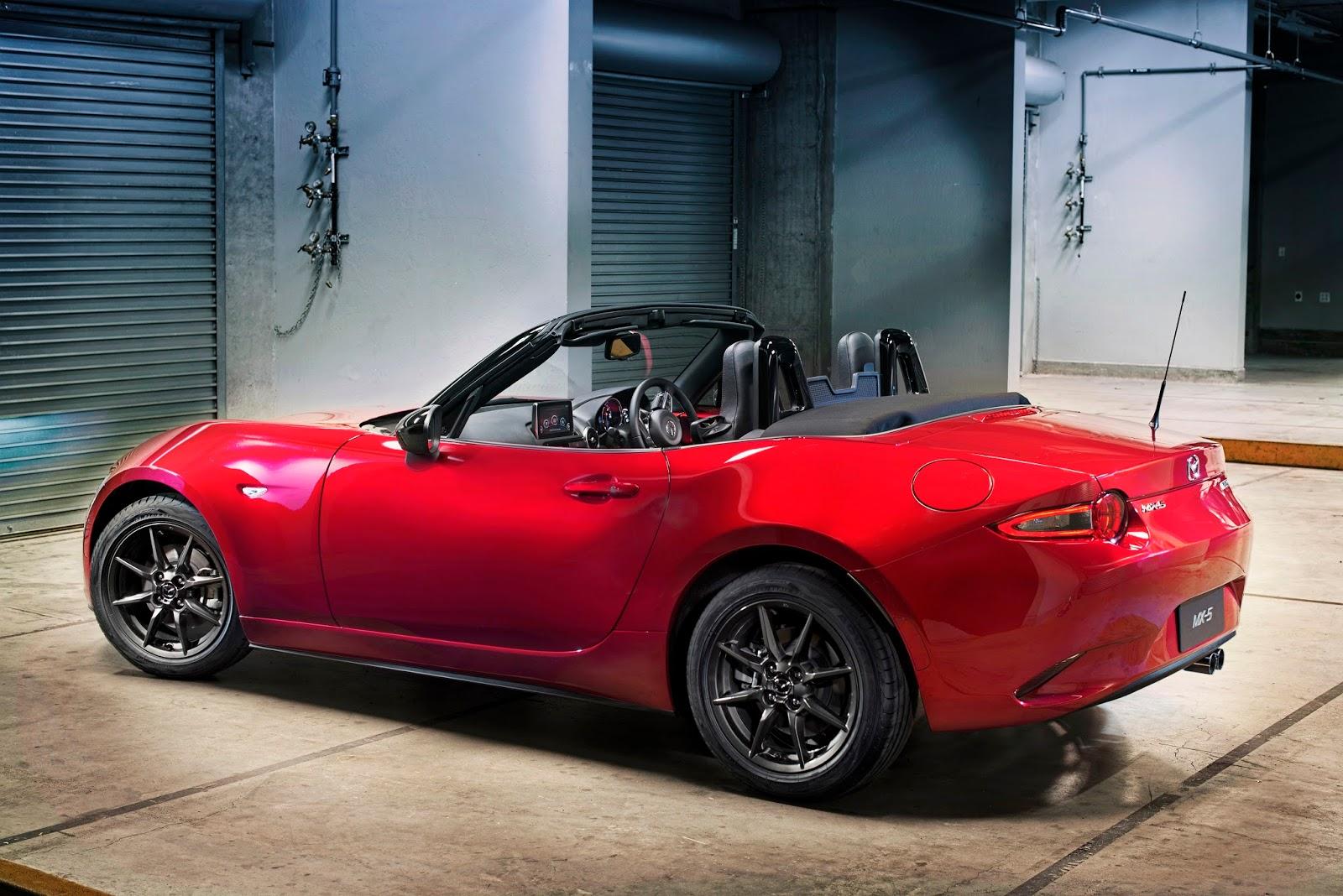 MX5 Εάν η ζωή ειναι ενα ταξίδι, τότε έχει σημασία τι οδηγούμε, λέει η Mazda Driving materrs, Mazda, MAZDA MX5, MX5, videos