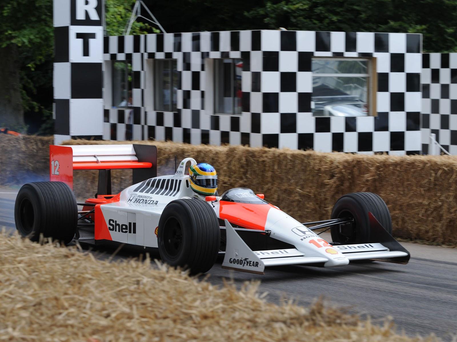 McLarenFOS Παρακολουθήστε ζωντανά το φεστιβάλ ταχύτητας στο GOODWOOD Charles March, GOODWOOD, Goodwood Festival of Speed, LIVE, video, videos