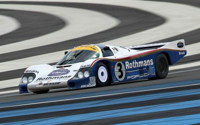 PORSCHE2B9562BLE2BMANS Με 8 εκατομμυριάκια αγοράζεις την Porsche που κέρδισε το Le Mans Porsche 956, Porsche Le Mans, zblog, δημοπρασία, ευρώ
