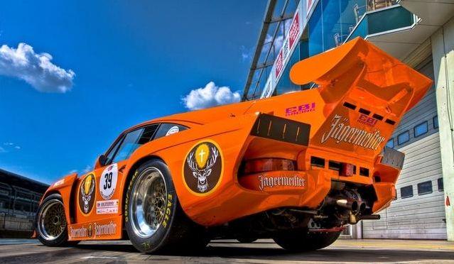 """Porsche2B935K3 Δες μια Porsche 935 (Moby Dick) αλυσοδεμένη στο δυναμόμετρο dyno, Fun, Porsche, Porsche 935, Porsche 935 K3, Porsche 935/78 """"Moby Dick"""", videos"""