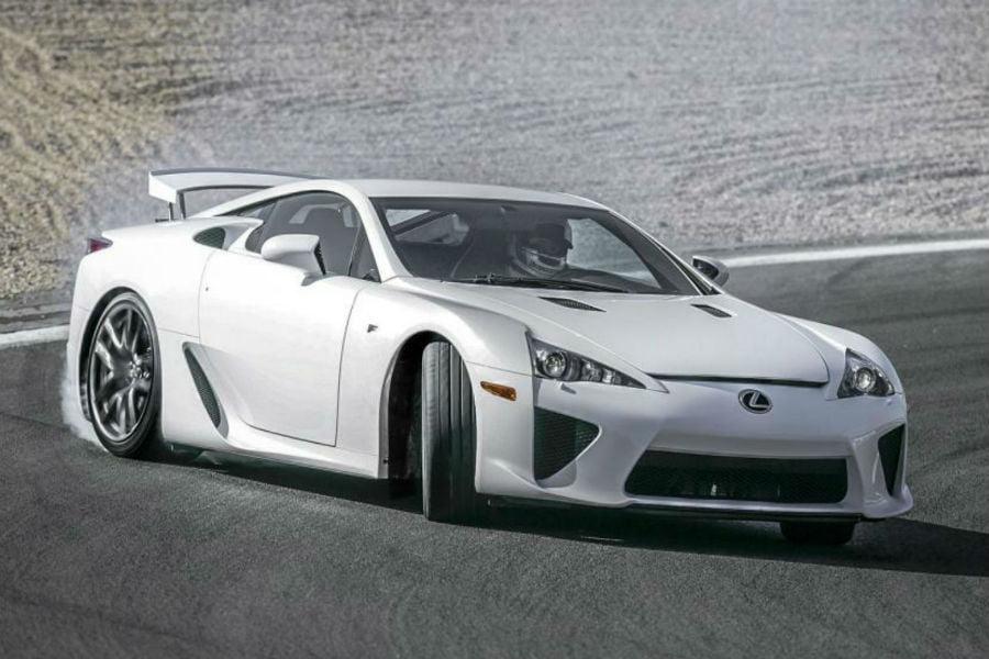 lexus lfa Lexus LFA : Το συλλεκτικό drift car drift, Lexus, Lexus LFA, lfa, videos