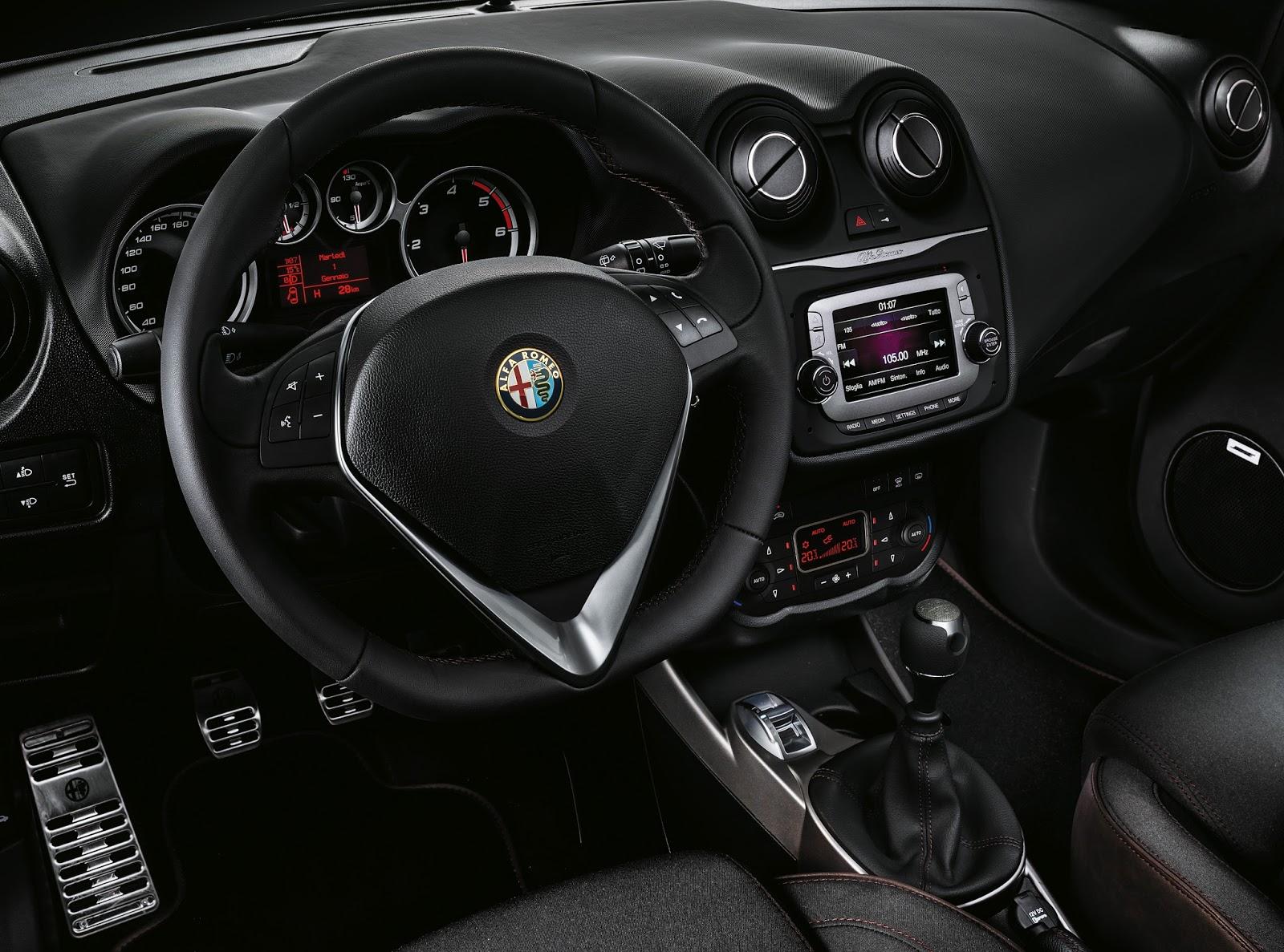 150223 AR MiTo Racer 04 Νεα ειδική έκδοση Alfa Romeo MiTo Racer: Από 15.820 ευρώ alfa romeo, Alfa Romeo MiTo Racer, MiTo, MiTo Racer