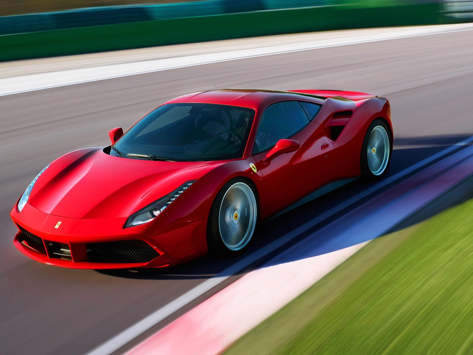 2016 Ferrari 488 GTB V13 1440 Ferrari 488 GTB: ταχύτατους γύρους στην πίστα για τον επαγγελματία οδηγό, συναρπαστική ακόμα και για τον μέσο οδηγό στο δρόμο 488 GTB, Ferrari, Ferrari 488 GTB, SSC2, supercars, videos, zblog
