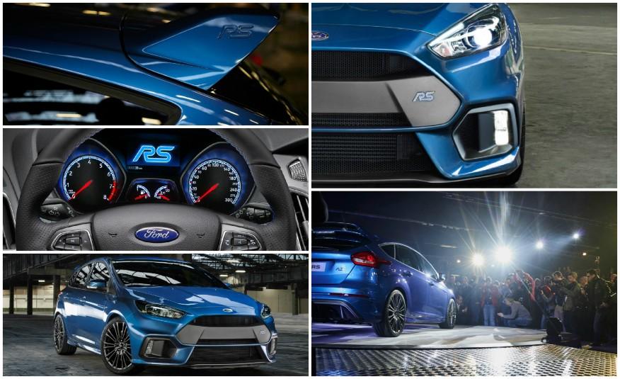 2017 Ford Focus RS 096 876x535 1 8 συν ένας βασιλιάδες του χθες, επιστρέφουν τσατισμένοι Abarth 124 Spider, alfa romeo, Alfa Romeo Giulia QV, BMW M3, BMW M5, Fiat, Honda Civic Type R, Honda NSX, Lancia Delta Integrale, Mazda RX-9, Nissan GT-R, Peugeot 308 Gti, zblog