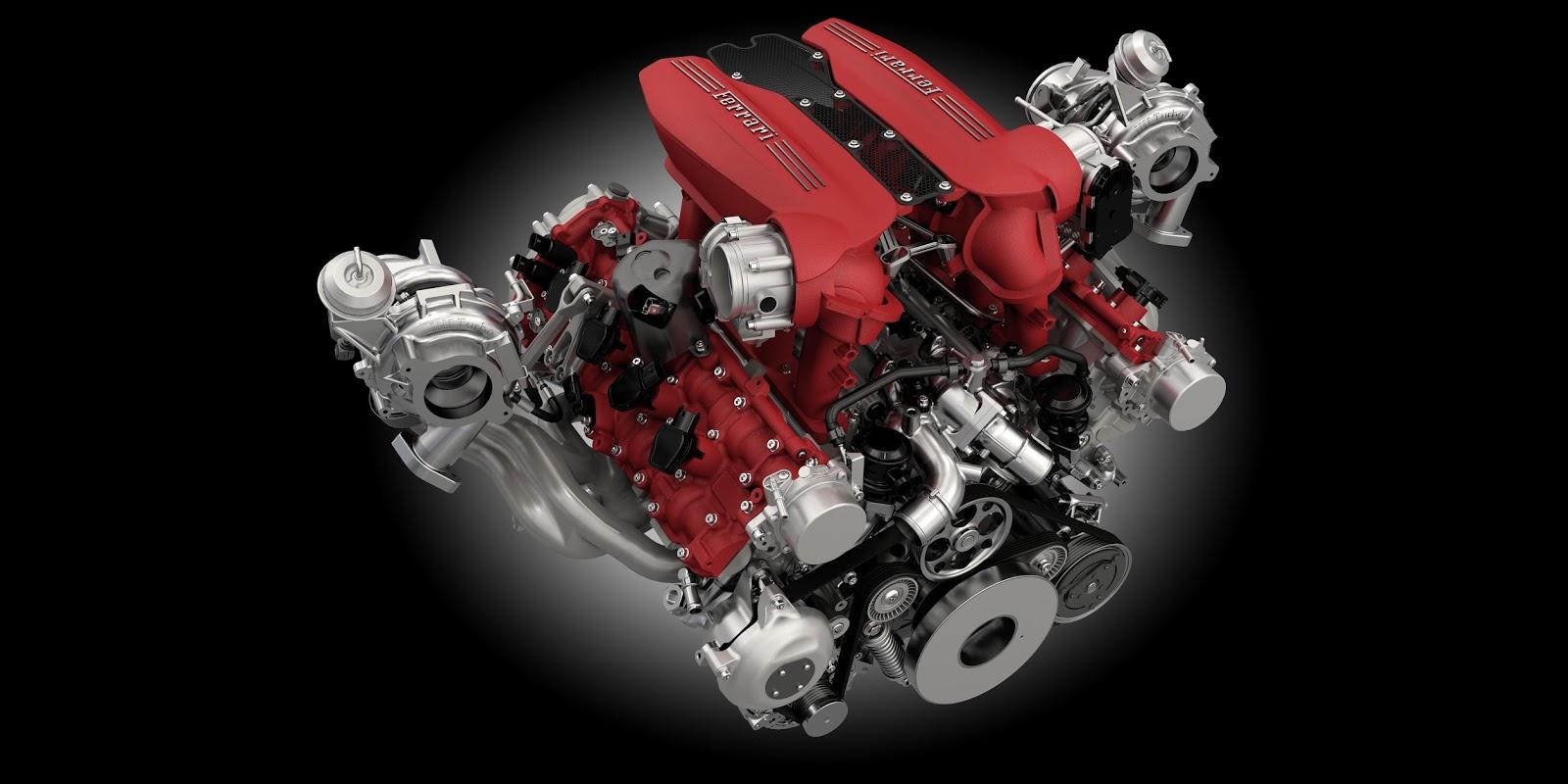 488 Ferrari 488 GTB: ταχύτατους γύρους στην πίστα για τον επαγγελματία οδηγό, συναρπαστική ακόμα και για τον μέσο οδηγό στο δρόμο 488 GTB, Ferrari, Ferrari 488 GTB, SSC2, supercars, videos, zblog