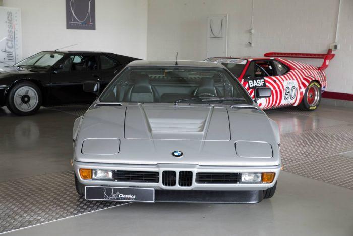 BMW2BM1 Μπορείς να αποκτήσεις αυτή την υπερσπάνια BMW M1 με 850.000 ευρώ BMW, BMW M1, zblog