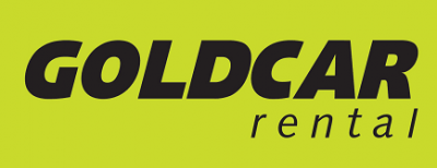 Goldcar logo Η Goldcar εισέρχεται στην ελληνική αγορά ενοικίασης αυτοκινήτων σε Ρόδο, Κρήτη και Αθήνα Goldcar, Goldcar rental, rental