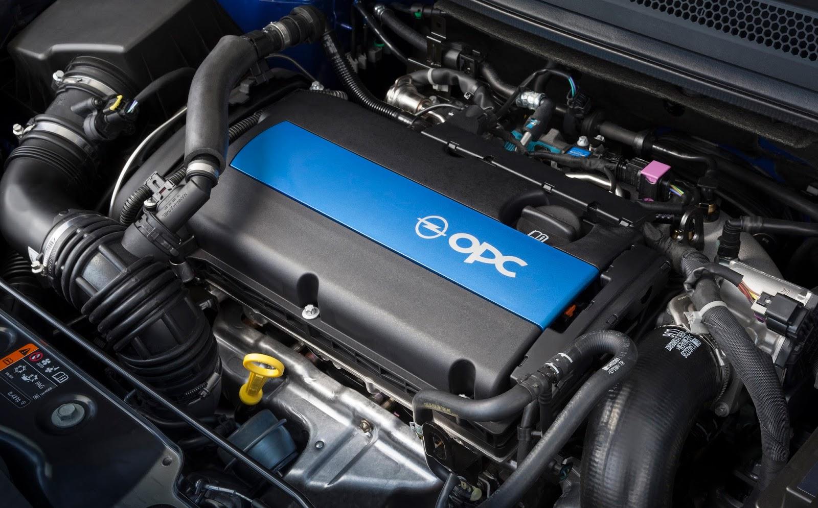 Opel Corsa OPC Technology 294301 Opel Corsa Opc :Πύραυλος τσέπης με 207 άλογα από 1600 κυβ.εκ Corsa, Corsa OPC, Opel, Opel Corsa OPC