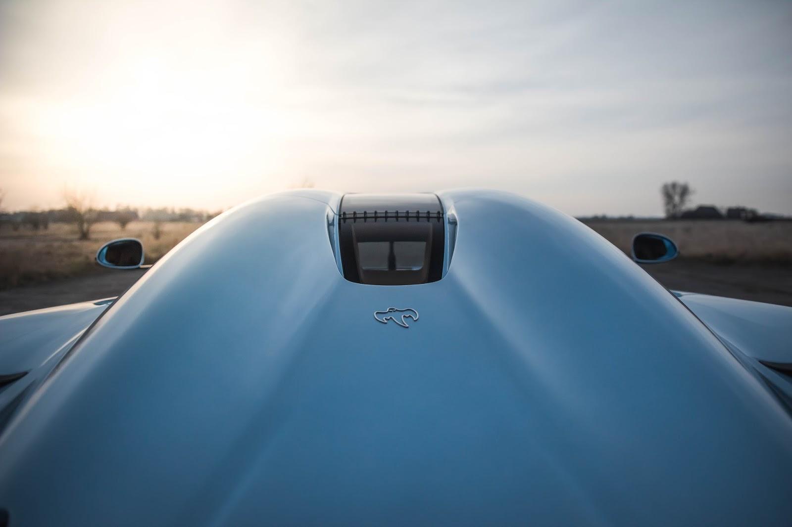 Regera Airstrip2 Υποκλιθείτε μπροστά στον καινούργιο βασιλιά Koenigsegg, Koenigsegg Regera, Koenigsegg Regera Megacar, Megacar, Regera, zblog