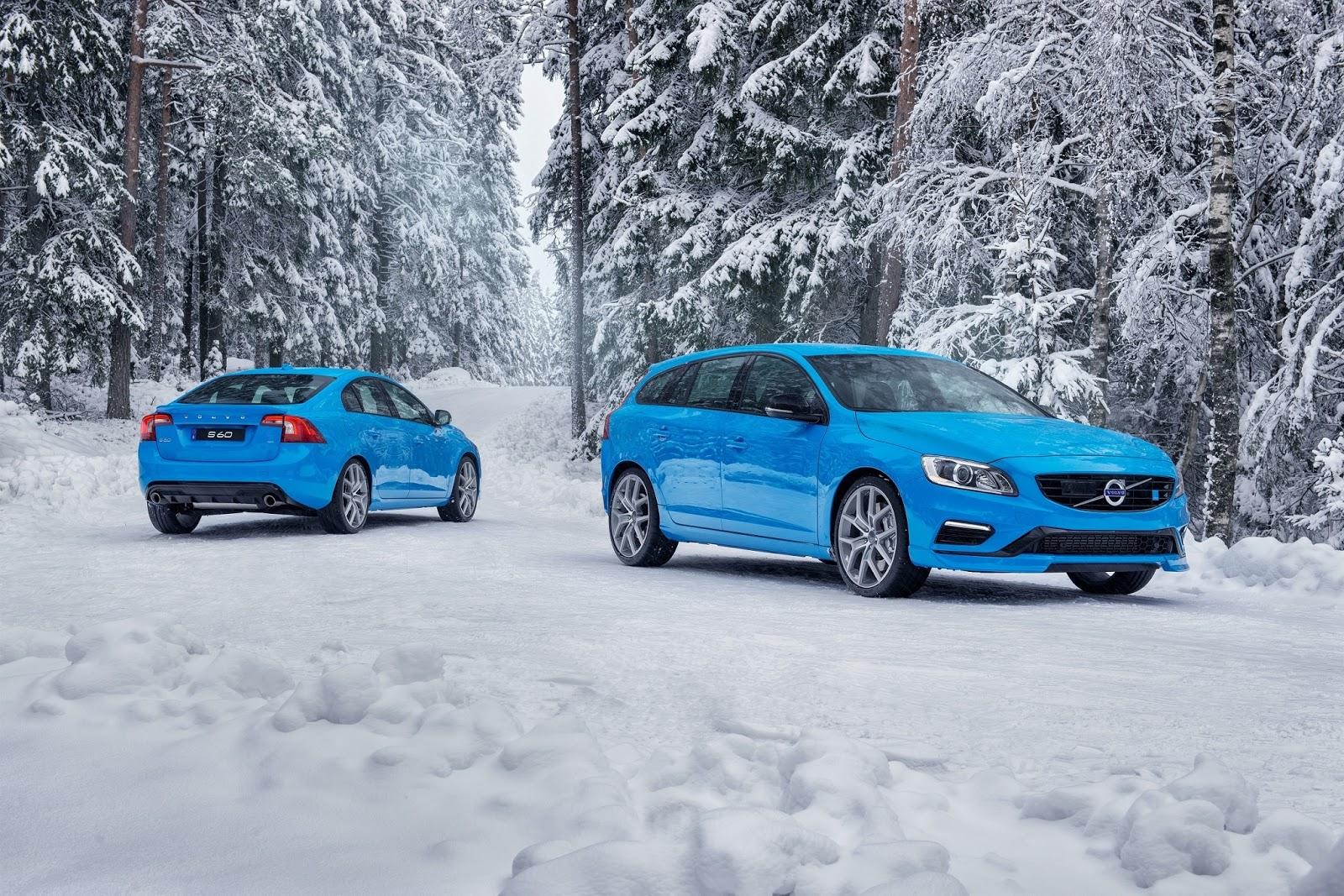 VOLVO VOLVO2B25262BPOLESTAR 2 Η Volvo εξαγόρασε βελτιωτικό οίκο, ετοιμάζει μοντέλα 400 ίππων Polestar, Volvo, Volvo S60, Volvo V60