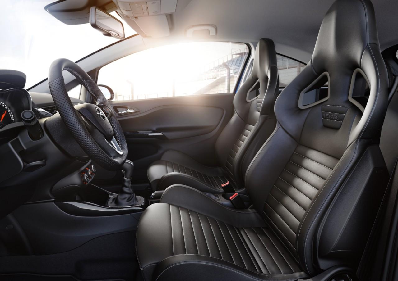 cq5dam.web .1280.1280252842529 Opel Corsa Opc :Πύραυλος τσέπης με 207 άλογα από 1600 κυβ.εκ Corsa, Corsa OPC, Opel, Opel Corsa OPC