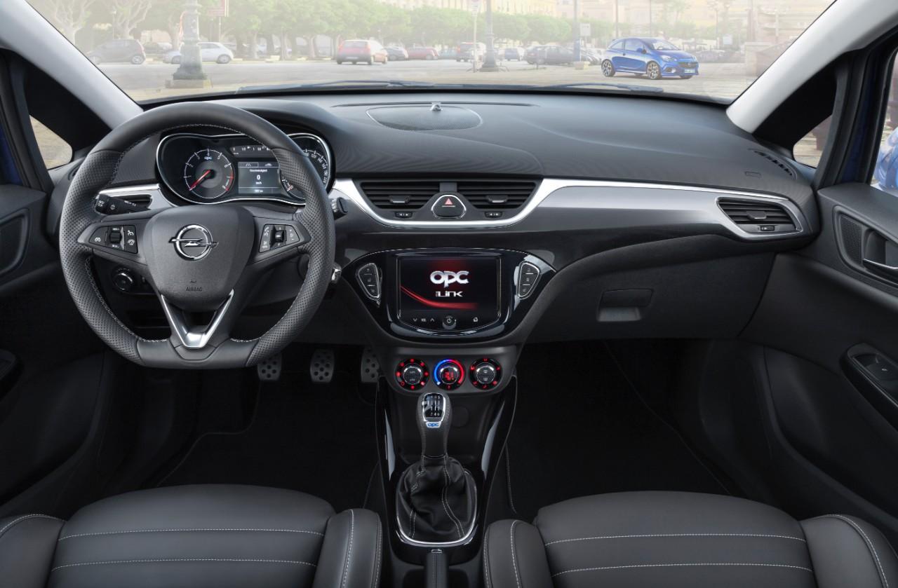 cq5dam.web .1280.1280252852529 Opel Corsa Opc :Πύραυλος τσέπης με 207 άλογα από 1600 κυβ.εκ Corsa, Corsa OPC, Opel, Opel Corsa OPC