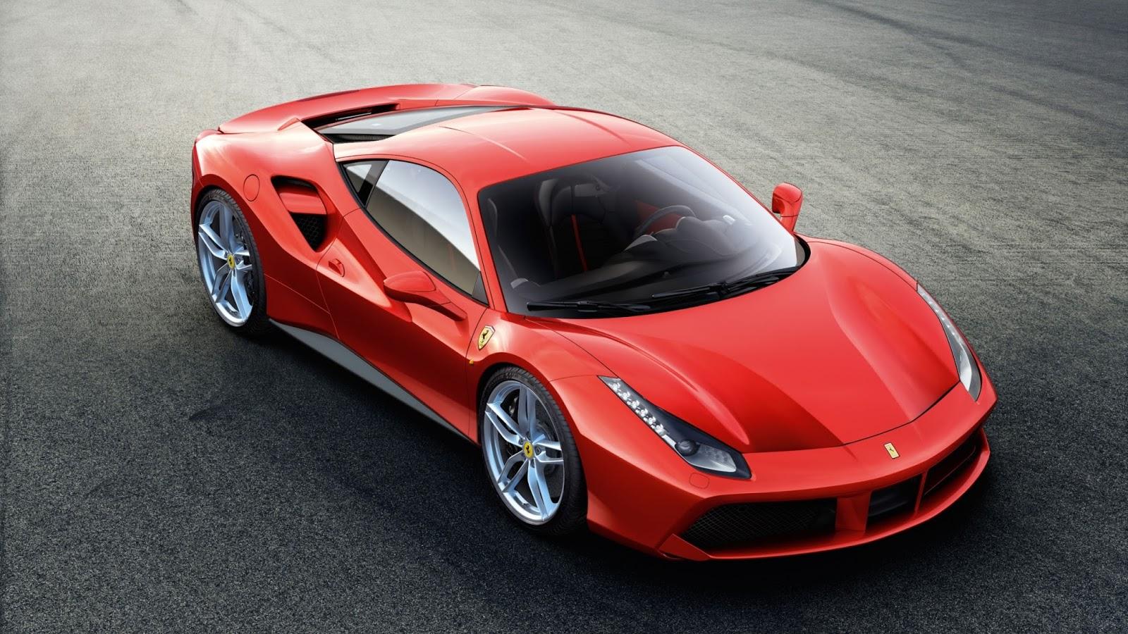 ferrari 488 gtb 2560x1440 1 Ferrari 488 GTB: ταχύτατους γύρους στην πίστα για τον επαγγελματία οδηγό, συναρπαστική ακόμα και για τον μέσο οδηγό στο δρόμο 488 GTB, Ferrari, Ferrari 488 GTB, SSC2, supercars, videos, zblog