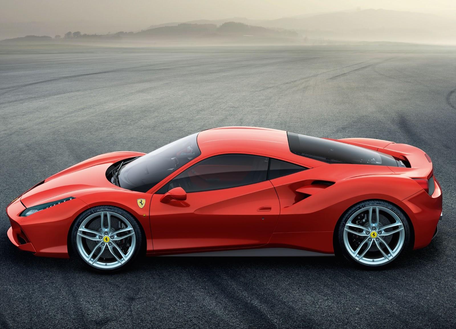 ferrari 488 gtb 6 Ferrari 488 GTB: ταχύτατους γύρους στην πίστα για τον επαγγελματία οδηγό, συναρπαστική ακόμα και για τον μέσο οδηγό στο δρόμο 488 GTB, Ferrari, Ferrari 488 GTB, SSC2, supercars, videos, zblog