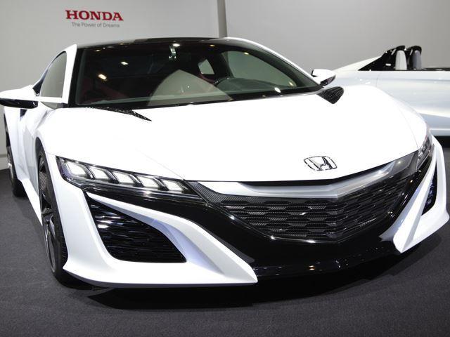 s20001 Με 365 ίππους και συνταγή McLaren το νέο Honda S2000 Honda, Honda NSX, Honda S2000, zblog