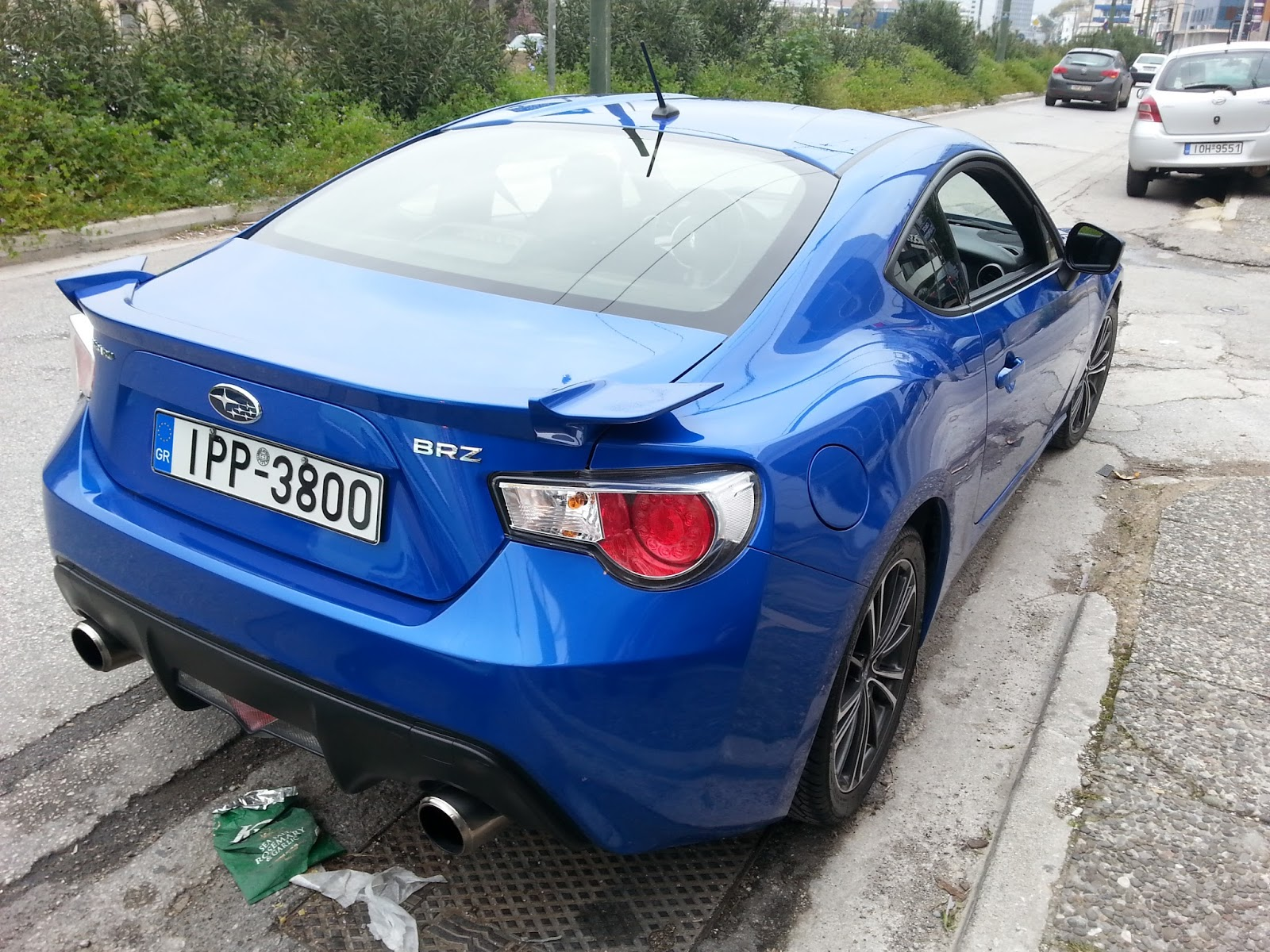 F5 2 Οδηγούμε (με τις πάντες) το Subaru BRZ drift, Subaru, Subaru BRZ, ΔΟΚΙΜΕΣ