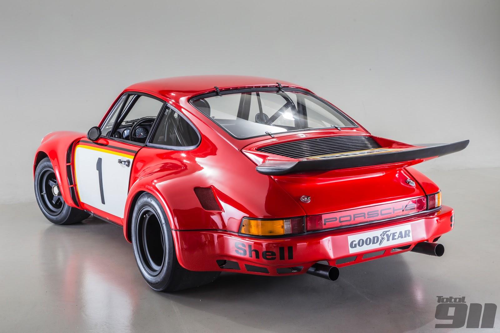 Porsche 911 Carrera RSR 3.0 Πώς προφέρεται το όνομα της Porsche; Porsche, video, videos
