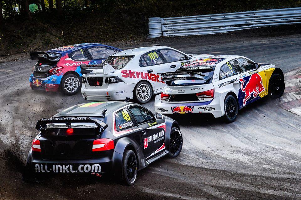 RallyCross2 Να γιατί το παγκόσμιο πρωτάθλημα RallyCross είναι το εντυπωσιακότερο όλων! FIA, FIA World Rallycross Championship, Monster Energy, Peugeot, Peugeot 208, Rallycross, Red Bull, Timmy Hansen, video, videos, WRC, zblog