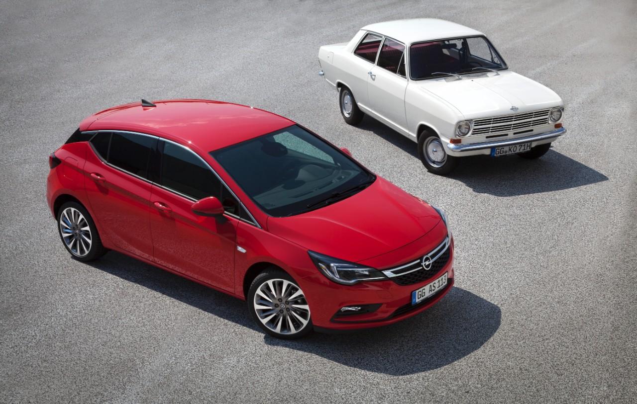 cq5dam.web .1280.1280 Το Kadett B γιόρτασε τα 50 Χρόνια του Opel, Opel Kadett, Opel Kadett B, Opel Kadett. Das Auto