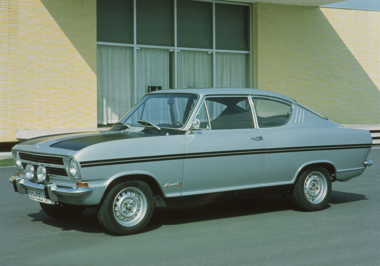 cq5dam.web .1280.1280252822529 Το Kadett B γιόρτασε τα 50 Χρόνια του Opel, Opel Kadett, Opel Kadett B, Opel Kadett. Das Auto