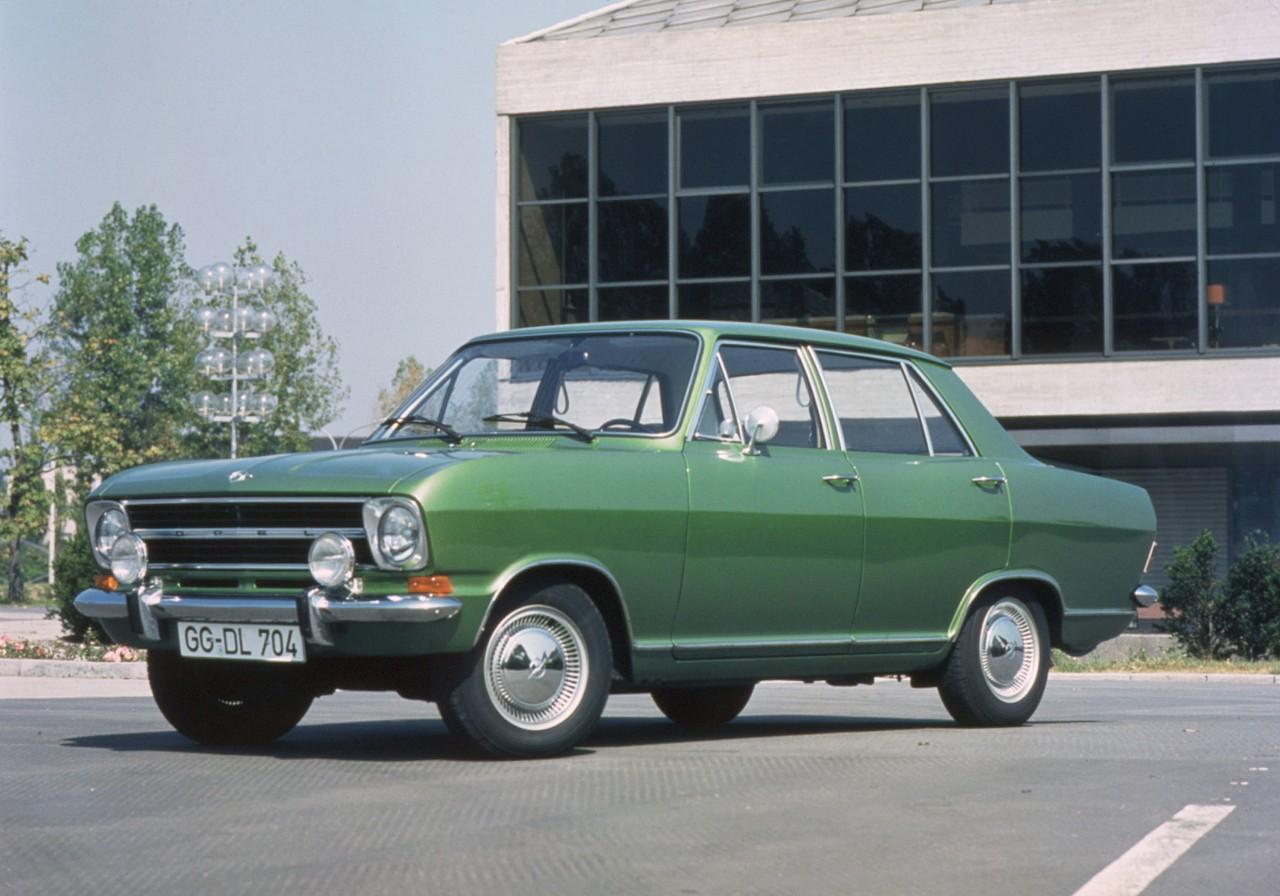 cq5dam.web .1280.1280252842529 Το Kadett B γιόρτασε τα 50 Χρόνια του Opel, Opel Kadett, Opel Kadett B, Opel Kadett. Das Auto