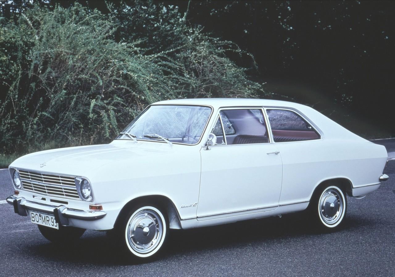 cq5dam.web .1280.1280252852529 Το Kadett B γιόρτασε τα 50 Χρόνια του Opel, Opel Kadett, Opel Kadett B, Opel Kadett. Das Auto