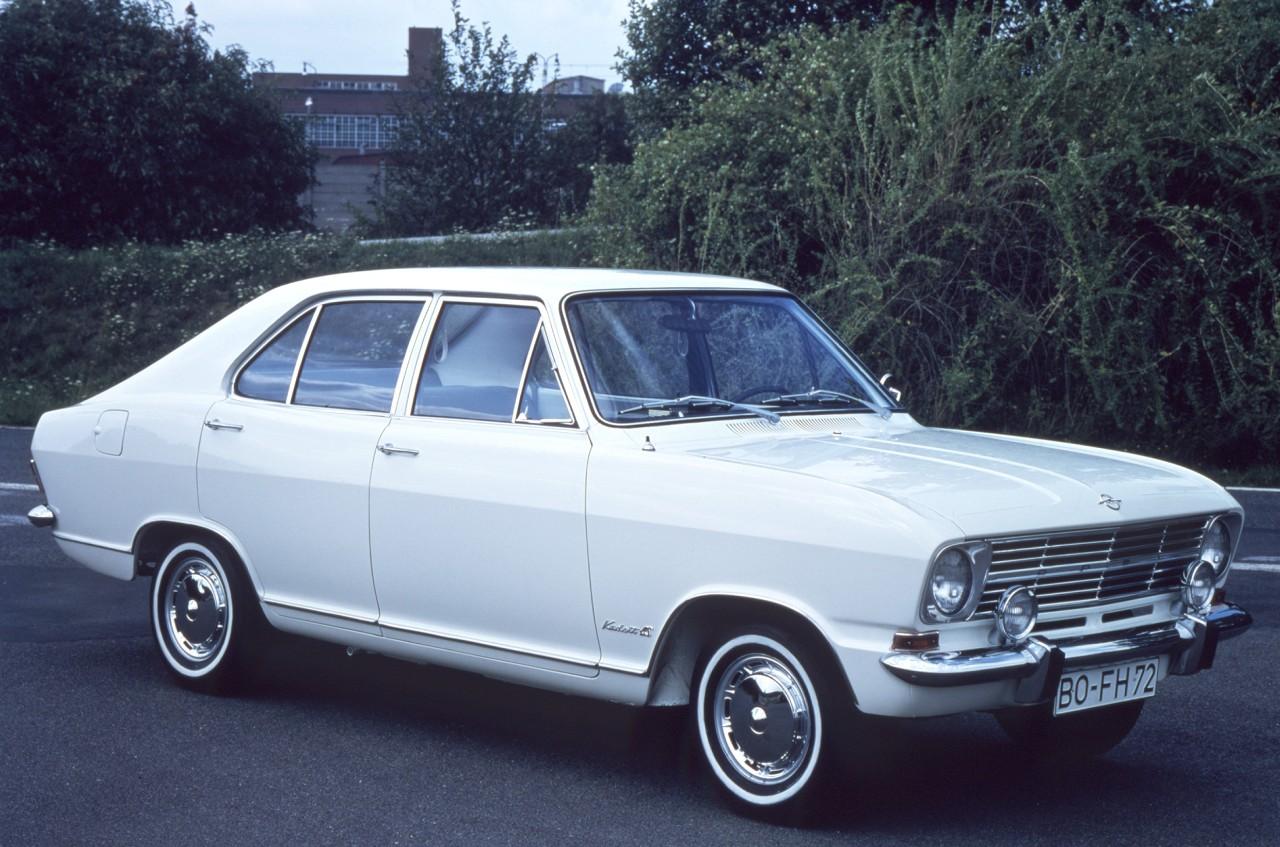 cq5dam.web .1280.1280252862529 Το Kadett B γιόρτασε τα 50 Χρόνια του Opel, Opel Kadett, Opel Kadett B, Opel Kadett. Das Auto