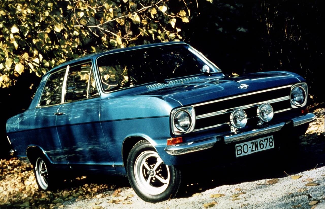 cq5dam.web .1280.1280252872529 Το Kadett B γιόρτασε τα 50 Χρόνια του Opel, Opel Kadett, Opel Kadett B, Opel Kadett. Das Auto