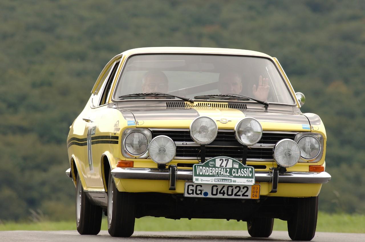 cq5dam.web .1280.1280252882529 Το Kadett B γιόρτασε τα 50 Χρόνια του Opel, Opel Kadett, Opel Kadett B, Opel Kadett. Das Auto
