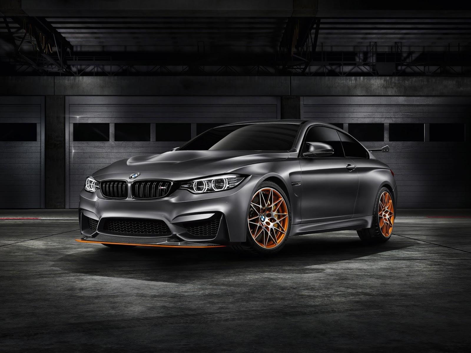 f1 7 Η απάντηση της BMW στη Giulia, λέγεται M4 GTS Alfa Romeo Giulia, BMW, BMW M4 GTS, Nurburgring, zblog