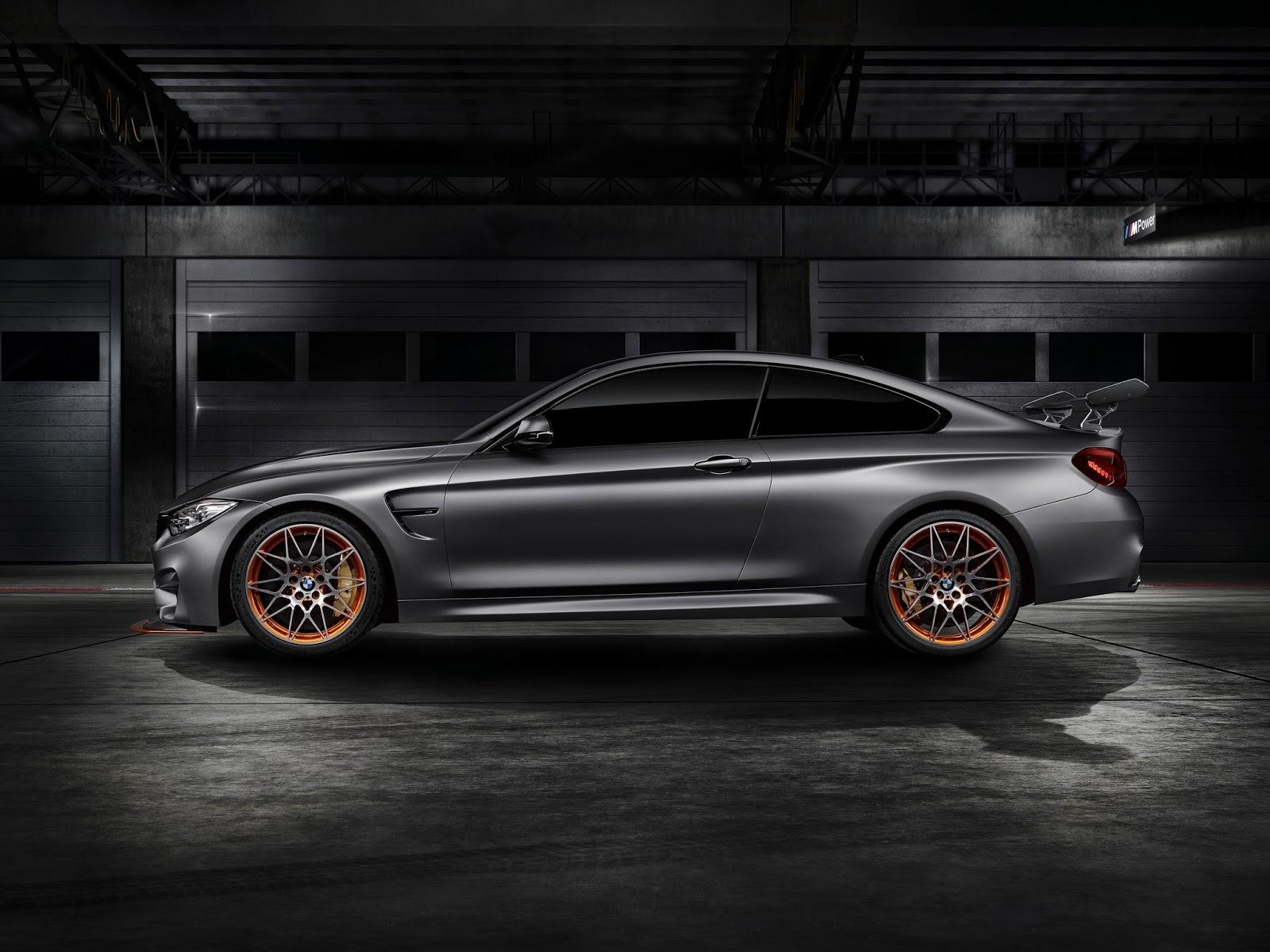 f2 5 Η απάντηση της BMW στη Giulia, λέγεται M4 GTS Alfa Romeo Giulia, BMW, BMW M4 GTS, Nurburgring, zblog