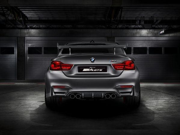 f3 8 Η απάντηση της BMW στη Giulia, λέγεται M4 GTS Alfa Romeo Giulia, BMW, BMW M4 GTS, Nurburgring, zblog