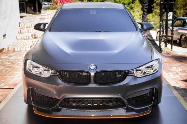 f5 8 Η απάντηση της BMW στη Giulia, λέγεται M4 GTS Alfa Romeo Giulia, BMW, BMW M4 GTS, Nurburgring, zblog