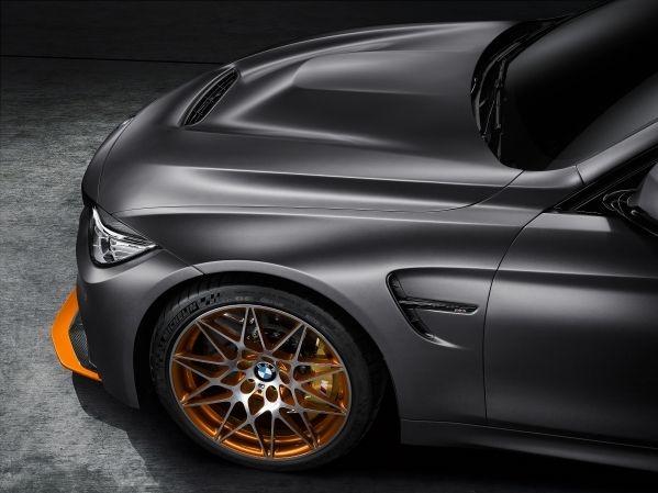 f6 6 Η απάντηση της BMW στη Giulia, λέγεται M4 GTS Alfa Romeo Giulia, BMW, BMW M4 GTS, Nurburgring, zblog