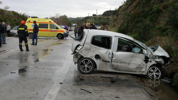 troxaio asthenoforo3 main ΠΡΟΣΟΧΗ: Εγκληματίες στο τιμόνι τροχαία