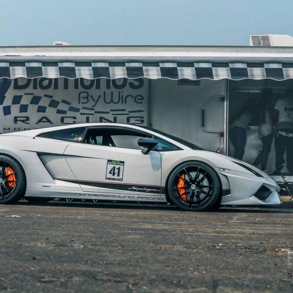 1 twin turbo lamborghini gallardo superleggera Video: Κόντρα Lamborghini Huracan με μαχητικό τζετ!
