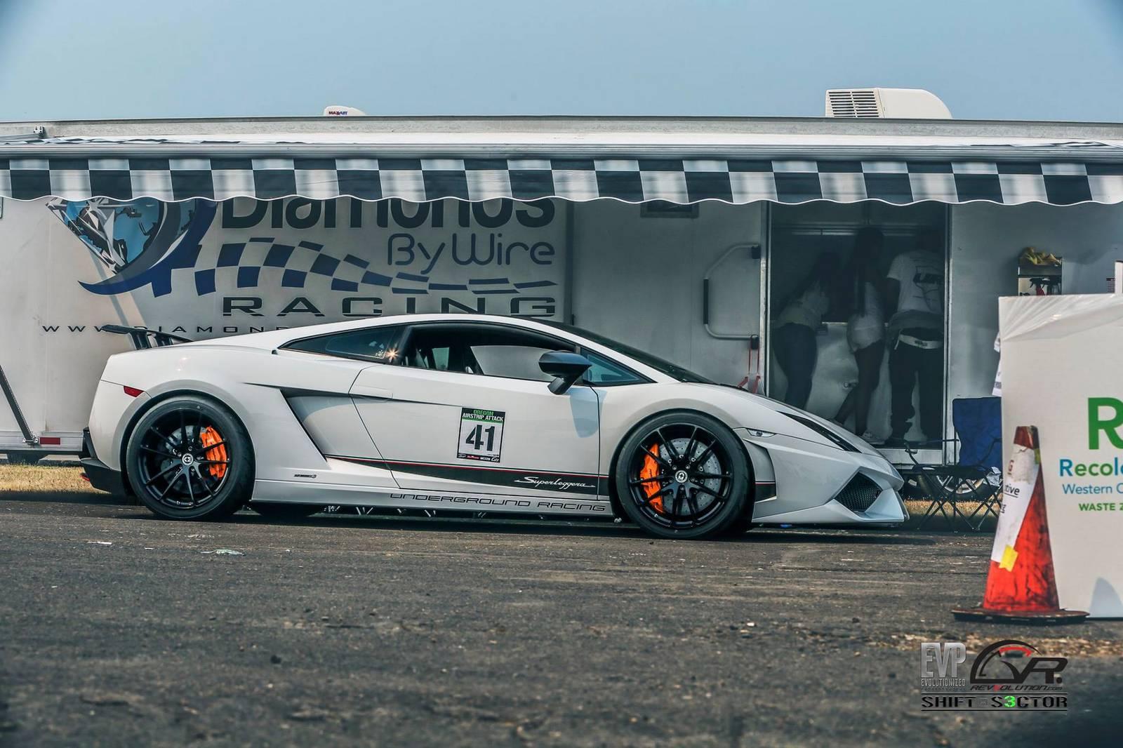 1 twin turbo lamborghini gallardo superleggera Video: Κόντρα Lamborghini Huracan με μαχητικό τζετ! Fun, Lamborghini, videos, vs