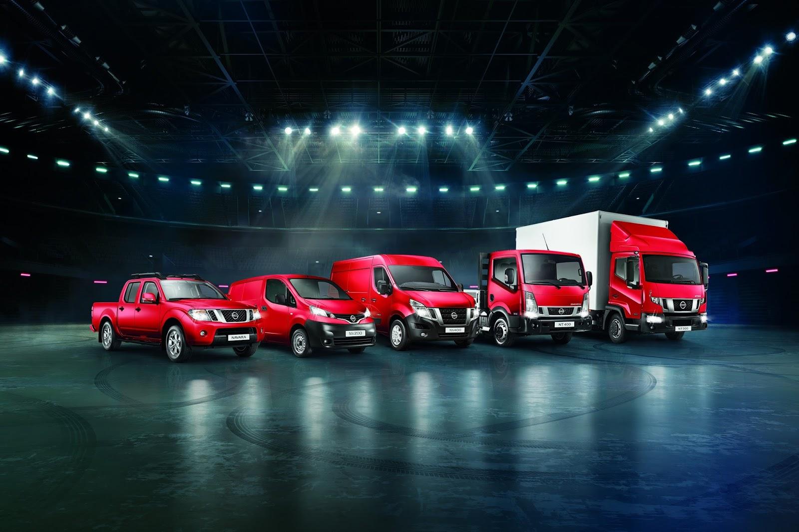136487 1 5 Πενταετής εργοστασιακή εγγύηση και στα επαγγελματικά Nissan EVALIA, Navara, Nissan, NissanConnect, NP300, NT400 Cabstar, NT500 Atleon, NV200, NV400, Επαγγελματικά, εργοστασιακή εγγύηση