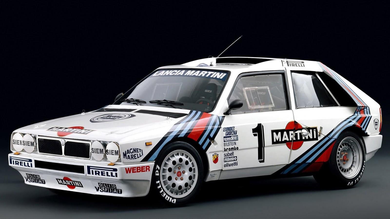 Δεν υπάρχει πιο «αντρικό» αυτοκίνητο από την Lancia Delta S4 Group B Group B, Lancia, Lancia Delta S4, Lancia Delta S4 Group B, turbo lag, videos, zblog